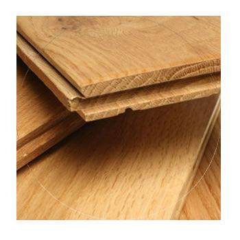 Tipos de madera maciza consejos madera en fusteria i for Tejado madera maciza