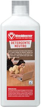 Detergente neutro para pisos barnizados (mantenimiento ordinario)
